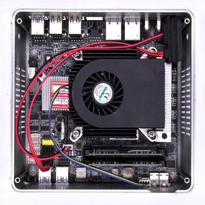 微型工控机 Q655P