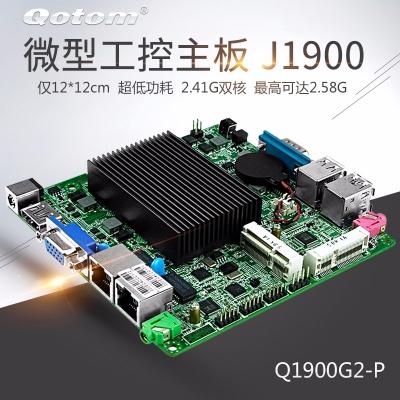 微型工控主板 Q1900G2-P