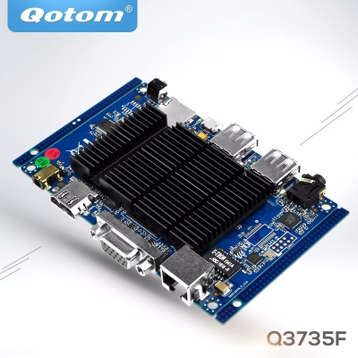 微型工控主板 Q3735FM-P