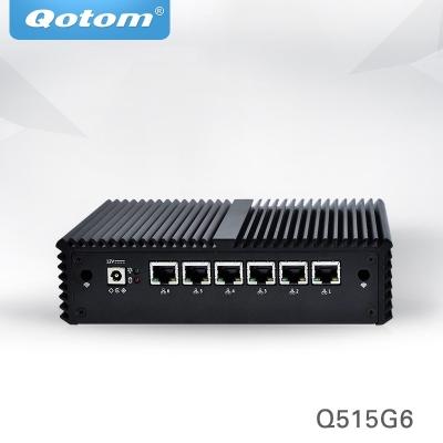 微型工控机 Q515G6